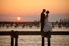 Emerald Isle Realty - beach house wedding - north carolina - Google Search