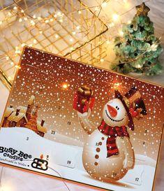 Skladom máme ešte posledných pár kusov nášho bestselleru - voňavého adventného kalendára 😍 Christmas Ornaments, Holiday Decor, Home Decor, Decoration Home, Room Decor, Christmas Jewelry, Christmas Decorations, Home Interior Design, Christmas Decor