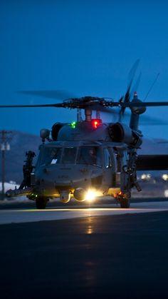 Sikorsky UH-60 Black Hawk, helicopter, U.S. Air Force