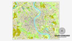 PDF map Cologne / Köln, Germany, printable vector street City Plan map, full editable, Adobe PDF, full vector, scalable, editable, text format of street names, 39MbZIP. DOWNLOAD NOW>>> http://vectormap.info/product/pdf-map-cologne-koln-germany-printable-vector-street-city-plan-map-full-editable-adobe-pdf/