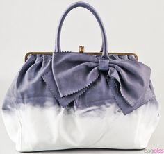 Google Image Result for http://www.bagbliss.com/wp-content/uploads/2012/04/RED-Valentino-Dip-dyed-Bow-Satchel.jpg