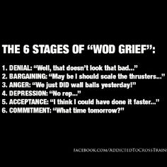 crossfit quotes funny