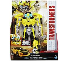 Buy Transformers: The Last Knight - Knight Armour Bumblebee at Argos.co.uk, visit Argos.co.uk to shop online for Action figures and playsets, Toys
