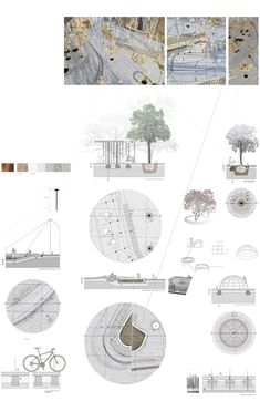 'Eleftherias Square': meeting stories The most important feature that we acknowledge at the site of Eleftherias Square, and what renders it different tha. Architecture Site Plan, Revit Architecture, Architecture Graphics, Architecture Drawings, Landscape Plane, Landscape And Urbanism, Landscape Architecture Design, Thessaloniki, Parcs