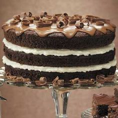Fudgy Pudgy Cake Recipe from Taste of Home -- shared by Doris Jennings of Allen Park, Michigan