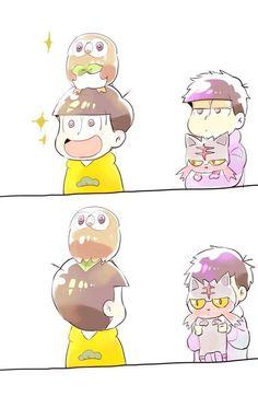 All Anime, Me Me Me Anime, Anime Guys, Osomatsu San Doujinshi, Ps I Love, Ichimatsu, Pokemon Sun, Otaku, Wattpad