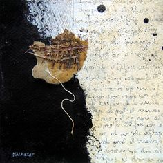 Isabelle Malmezat, peintures, illustrations : Petits formats ...