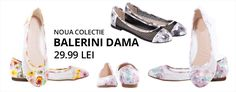 Balerini Dama - Zibra Slippers, Shoes, Fashion, Moda, Zapatos, Shoes Outlet, Fashion Styles, Slipper, Shoe