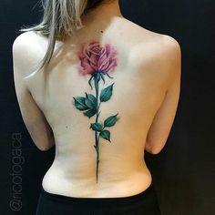 Foto Tatuagem Feminina 31