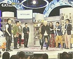 Daesung gif..I remember this one the best moments I'v ever experienced