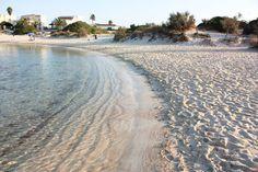 10 motivi per cui adoro settembre al mare di Torre Lapillo | The Puglia