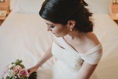 Bodas reales: boda en jardines. Fotos de Beatriz Tudanca  #MiBoda #novias #ideas #inspiración #bodas #reales #beatriz #tudanca