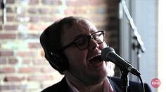 """St. Paul and the Broken Bones """"It's Midnight"""" Live at KDHX 4/4/14"""