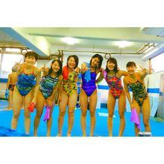 #swimsuit #swimwear (BrChisshi)