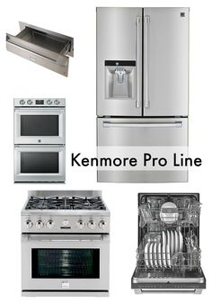 Planning the Perfect Christmas Family Gathering #AD using Kenmore Pro Line appliances from Sears HouseExperts
