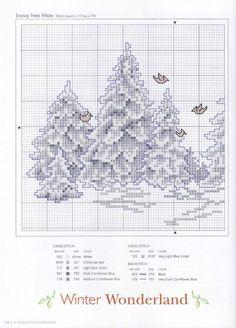 "Gallery.ru / Фото #106 - ""A Cross Stitch Christmas - Seasonal Sensations"" - ravi 2"
