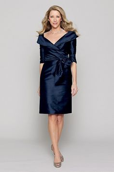 For Mom: Watters C20 Dress (other colors available)