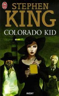 Yet to find: Colorado Kid, Stephen King I Love Books, Books To Read, My Books, Amazing Books, King Quotes, Book Quotes, Colorado Kid Stephen King, Joe Hill Books, Steven King