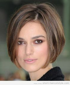 short bob haircuts for round faces (1)