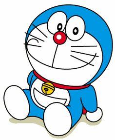 30 Gambar Kartun Doraemon Lucu