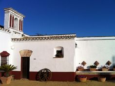 Cortijo Andaluz