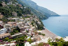 Though there are too many beautiful places in Italy to count, this list is a good start.