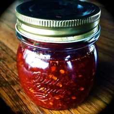 The post Donna Hay's Asian Chilli Jam appeared first on Em's Food For Friends. I must say, when it comes to Basic's (and brilliance), Donna Hay is often my go to and this Chilli Jam was no exception Chilli Recipes, Asian Recipes, Healthy Eating Tips, Healthy Recipes, Healthy Food, Donna Hay Recipes, Chili, Australian Food, Vegetable Drinks