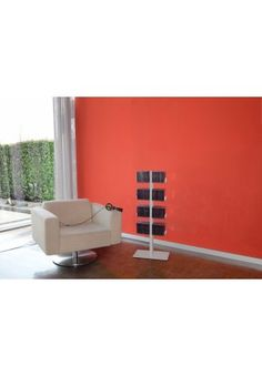 Radius Design - CD Baum 1 Stand klein schwarz