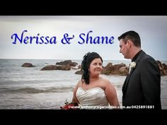 Nerissa & Shane's post wedding shots filmed and produced by Anthony Rogers Video & Photos www.anthonyrogersvideo.com.au 0425891881.