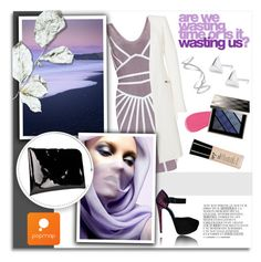 """""""Popmap 16"""" by melissa-de-souza ❤ liked on Polyvore featuring Thierry Mugler, Burberry, Maison Margiela, By Zoé, women's clothing, women, female, woman, misses and juniors"""