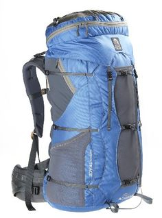 Granite Gear Nimbus Trace Access 70 Ki Backpack - Blue Moonmist Regular --  Check out this great product. a48afd30daecf