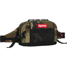 Contour Hip Bag
