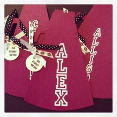 1000 Ideas About Cheerleading Locker Decorations On Pinterest Cheer Locker