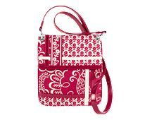Saturday and Sunday, March 10–11, 2012 Vera Bradley is offering 50% off