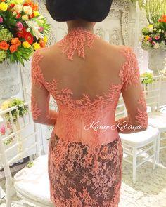 Vera Kebaya, Batik Kebaya, Kebaya Simple, Kebaya Brokat, Model Kebaya, Javanese, Traditional Clothes, Lace Skirt, Wedding Inspiration