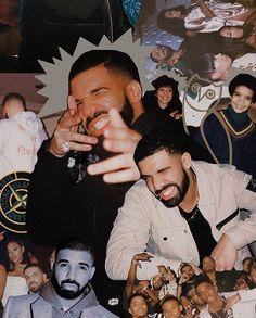 OVO 🙏🏽🦉🖤 Post Malone, Drake Background, Only Drake, Drake Wallpapers, Celebrity Wallpapers, Drake Drawing, Future And Drake, Drake Photos, Drake Drizzy