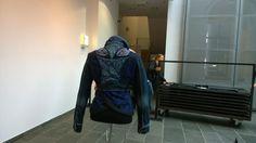 Opleiding textielontwerper naar het Upcyclingfestival | SYNTRA Limburg | Uw opleiding, onze zaak