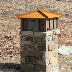 Mailboxes Design Ideas