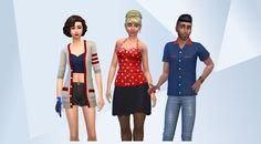 Tworzysz. Kontrolujesz. Rządzisz w The Sims 4. Twórz nowych Simów o silnych osobowościach i niepowtarzalnym wyglądzie. Kontroluj umysły, ciała i serca swoich Simów oraz pogrywaj z życiem w The Sims 4.