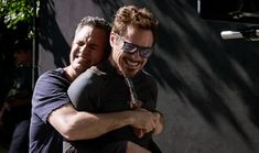 Avengers: Infinity War Behind the Scenes Featurette