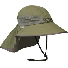 SunDay Afternoons SPORT HAT best Sun Protection 50upf Chaparral Lg NEW