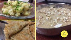 #HappyNavratri #FoodLoveRecipes Love Food, Food To Make, Ethnic Recipes, Food Food