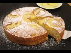Pineapple cake: you've never had a cake so soft and delicious! - YouTube