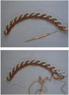 http://patronesparacrochet.blogspot.com.es/2013/04/inspiracion-aplique-trenzado-de-crochet.html