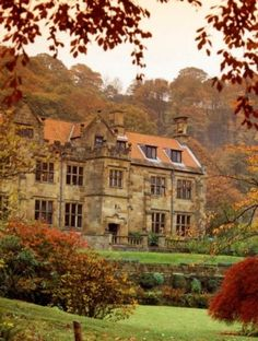North Yorkshire's Mount Grace Priory, at North Allerton, is the best preserved, and most accessible, of the ten medíævall Carthusian houses (charterhouses) in England. Set in woodlands, founded in 1398 by Thomas Holland, 1st Duke of Surrey, son of King Richard II's half-brother Thomas, Earl of Kent, it was the last monastery established in Yorkshire, and one of the few founded anywhere in Britain in the period between the Black Death (1349-1350) and the Reformation.