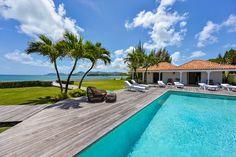 Luxury Retreats |Casa Cervo - St. Martin
