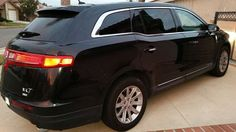 2013 Lincoln MKT - Simi Valley, CA #8791641525 Oncedriven