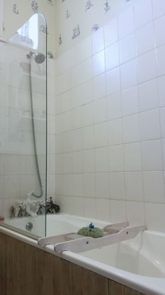 Second Bathroom Cape Town, Home And Family, Bathtub, Bathroom, Standing Bath, Washroom, Bathtubs, Bath Tube, Full Bath