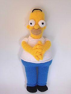 Patrick Star Amigurumi Pattern : Pattern SpongeBob And Patrick Star Pattern Crochet by ...