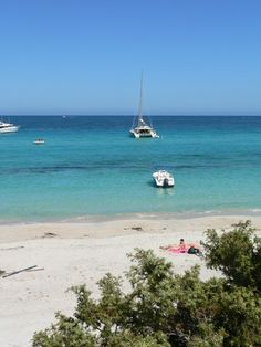 Saleccia Beach Reviews - Saint Florent, France